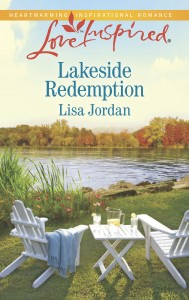 Lakeside Redemption Cover