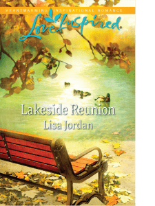 Lakeside Reunion Cover for Web