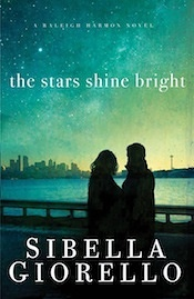 Litfuse Blog Tour: The Stars Shine Bright by Sibella Giorello
