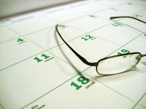 Change in Blogging Schedule