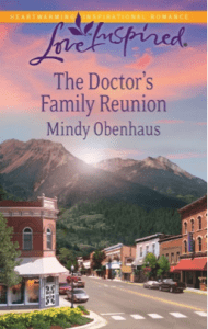 The Doctor's Family Reunion