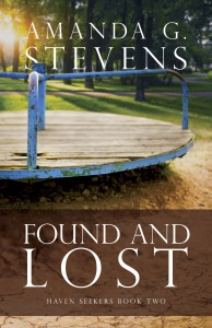 FoundandLost Cover