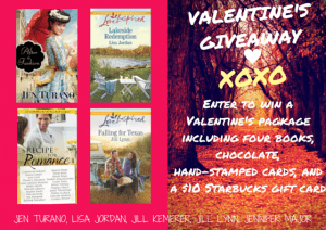 Valentine's Giveaway final