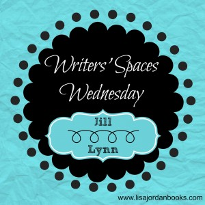 Writer Spaces Wednesday