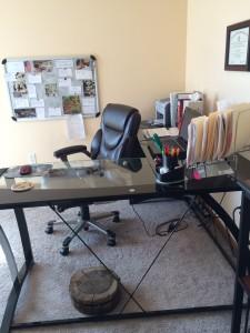Jill Kemerer Office 2