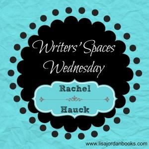 Writer Spaces Wednesday