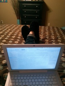 Writing Space 2
