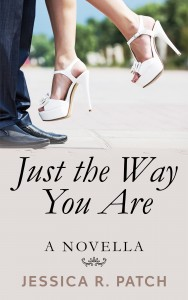 Just the Way You Are - High Resolution