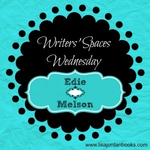 Writers Spaces Wednesday