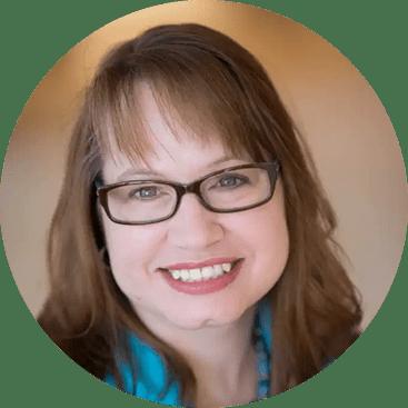 Author Lisa Jordan