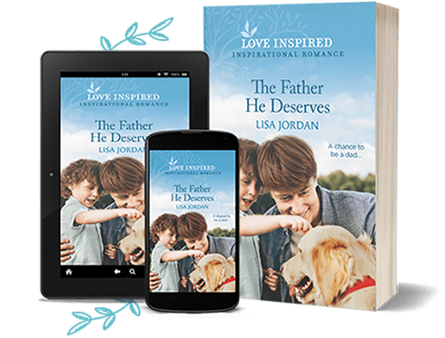 The Father He Deserves Releases Today!!